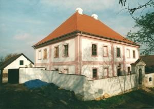 Fara Prusiny