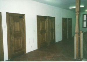 Galerie Prazska Plzen 1 - 3