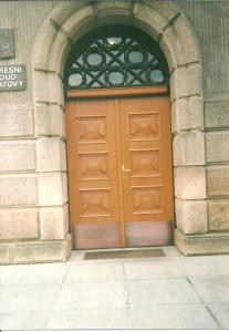 Okresni soud Klatovy 1