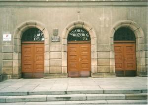 Okresni soud Klatovy 2